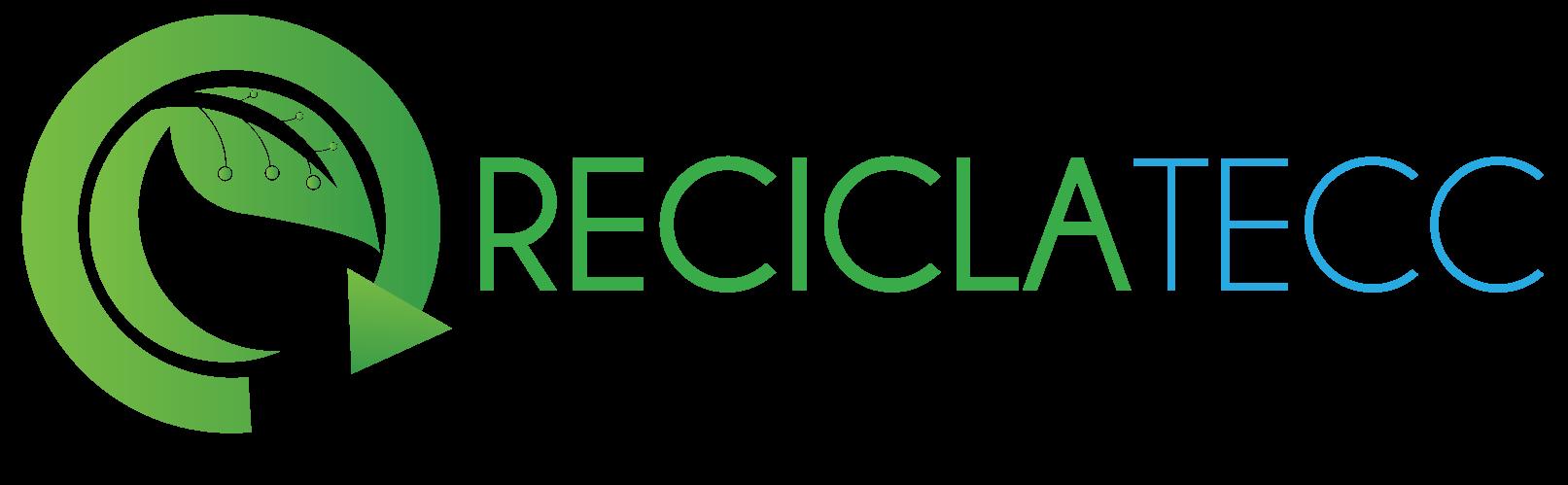 Logo reciclatecc